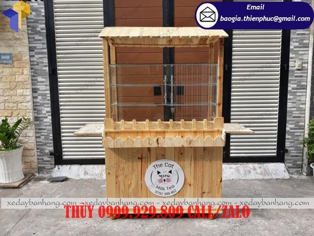 địa chỉ đóng tủ gỗ