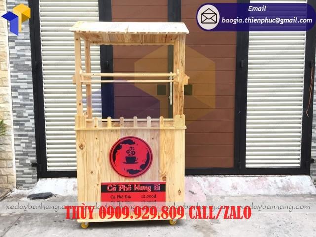 mua tủ gỗ bán nước